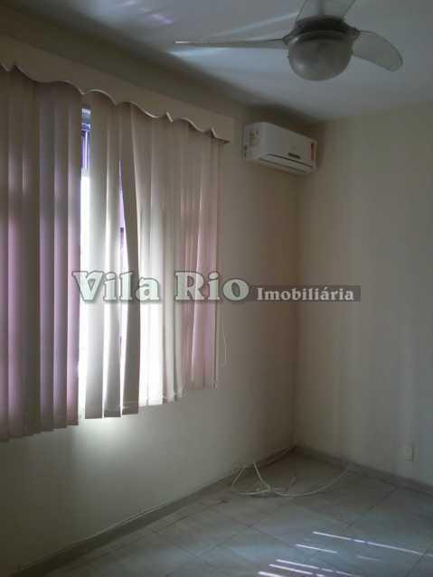 QUARTO 3. - Apartamento 3 quartos à venda Vila Valqueire, Rio de Janeiro - R$ 430.000 - VAP30228 - 7