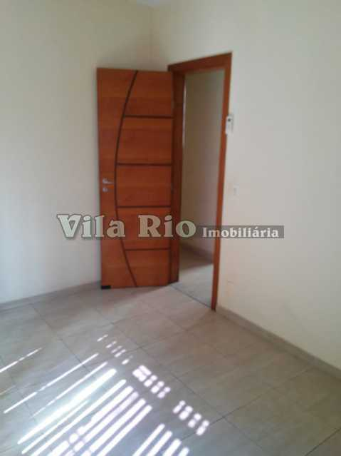 QUARTO 4. - Apartamento 3 quartos à venda Vila Valqueire, Rio de Janeiro - R$ 430.000 - VAP30228 - 8