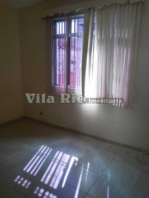 QUARTO 5. - Apartamento 3 quartos à venda Vila Valqueire, Rio de Janeiro - R$ 430.000 - VAP30228 - 9