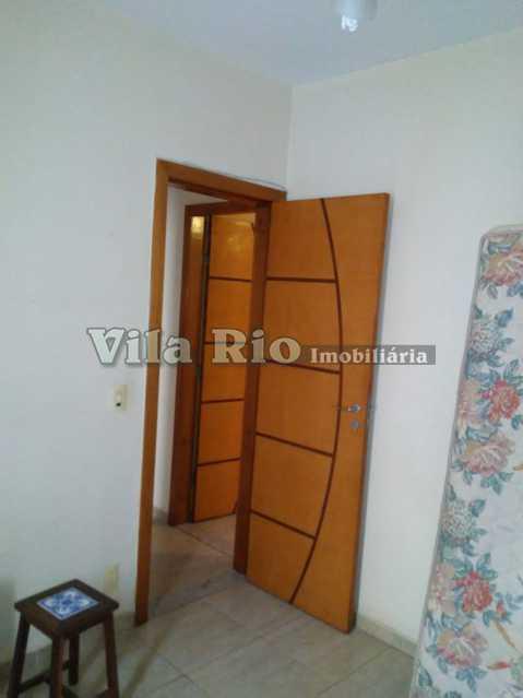 QUARTO 6. - Apartamento 3 quartos à venda Vila Valqueire, Rio de Janeiro - R$ 430.000 - VAP30228 - 10