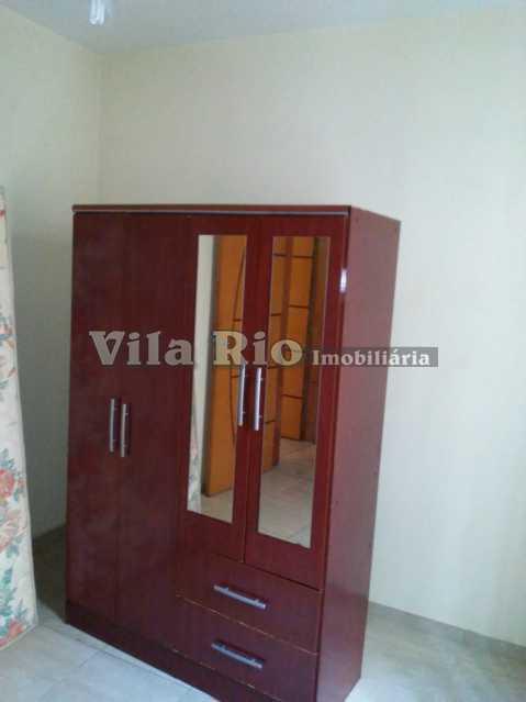 QUARTO 8. - Apartamento 3 quartos à venda Vila Valqueire, Rio de Janeiro - R$ 430.000 - VAP30228 - 12