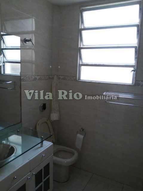 BANHEIRO 2. - Apartamento 3 quartos à venda Vila Valqueire, Rio de Janeiro - R$ 430.000 - VAP30228 - 14
