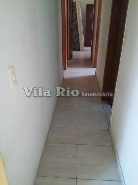CIRCULAÇÃO 1. - Apartamento 3 quartos à venda Vila Valqueire, Rio de Janeiro - R$ 430.000 - VAP30228 - 17