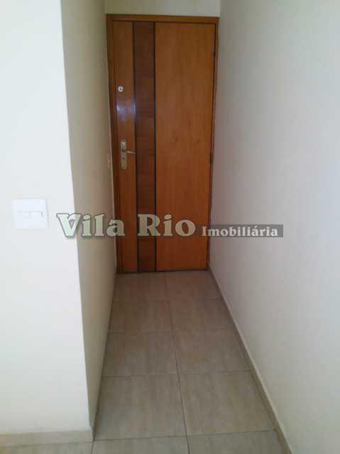 CIRCULAÇÃO 2. - Apartamento 3 quartos à venda Vila Valqueire, Rio de Janeiro - R$ 430.000 - VAP30228 - 18
