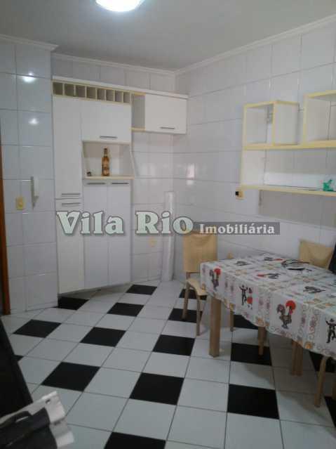 COZINHA 2. - Apartamento 3 quartos à venda Vila Valqueire, Rio de Janeiro - R$ 430.000 - VAP30228 - 20