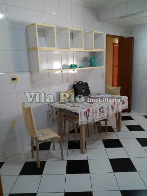 COZINHA 3. - Apartamento 3 quartos à venda Vila Valqueire, Rio de Janeiro - R$ 430.000 - VAP30228 - 21