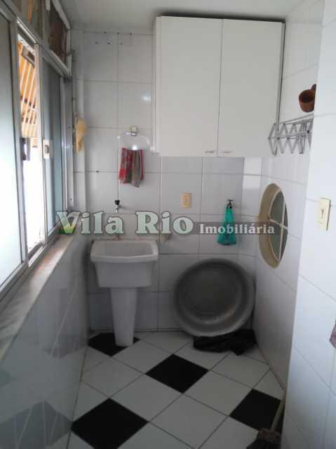 AREA 1. - Apartamento 3 quartos à venda Vila Valqueire, Rio de Janeiro - R$ 430.000 - VAP30228 - 23