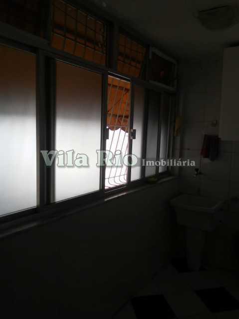 AREA 2. - Apartamento 3 quartos à venda Vila Valqueire, Rio de Janeiro - R$ 430.000 - VAP30228 - 24