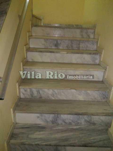 ESCADA. - Apartamento 3 quartos à venda Vila Valqueire, Rio de Janeiro - R$ 430.000 - VAP30228 - 25