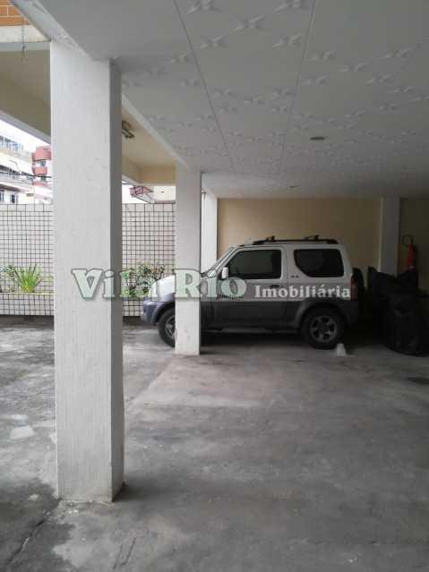 GARAGEM. - Apartamento 3 quartos à venda Vila Valqueire, Rio de Janeiro - R$ 430.000 - VAP30228 - 26