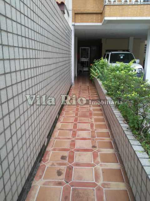 HALL1. - Apartamento 3 quartos à venda Vila Valqueire, Rio de Janeiro - R$ 430.000 - VAP30228 - 28
