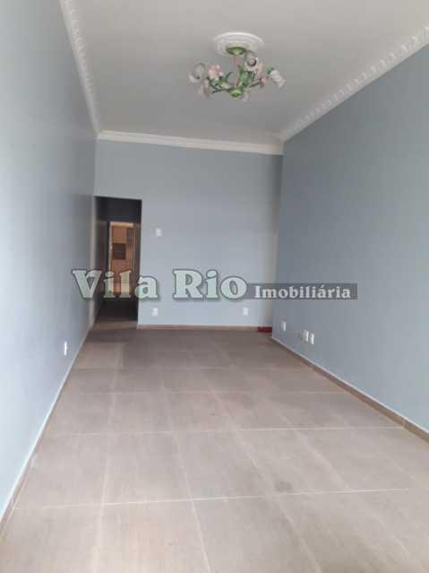 SALA 1. - Casa 4 quartos à venda Bonsucesso, Rio de Janeiro - R$ 650.000 - VCA40040 - 1