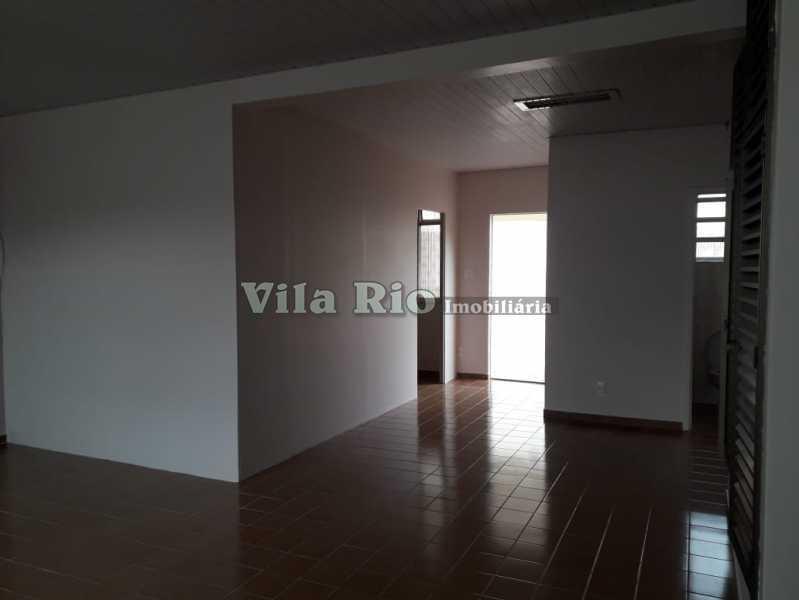 SALA 2. - Casa 4 quartos à venda Bonsucesso, Rio de Janeiro - R$ 650.000 - VCA40040 - 3