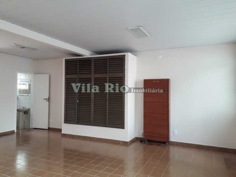 QUARTO 1. - Casa 4 quartos à venda Bonsucesso, Rio de Janeiro - R$ 650.000 - VCA40040 - 4