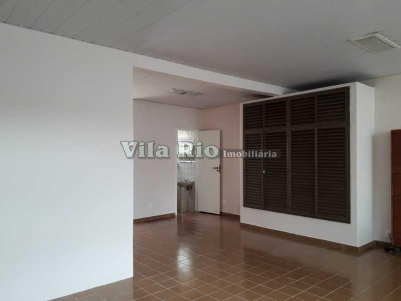 QUARTO 2. - Casa 4 quartos à venda Bonsucesso, Rio de Janeiro - R$ 650.000 - VCA40040 - 5