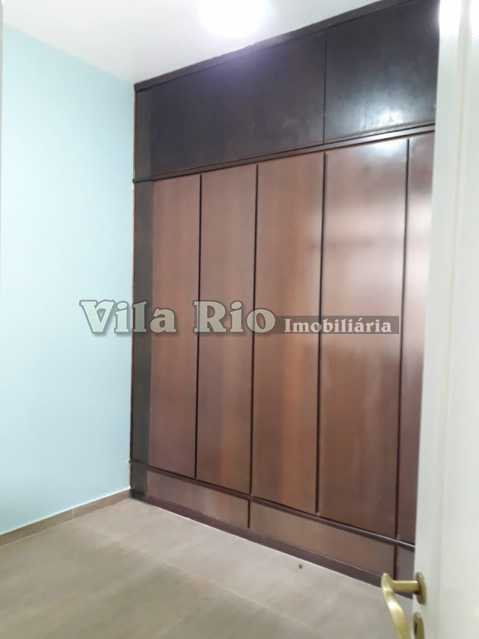 QUARTO 3. - Casa 4 quartos à venda Bonsucesso, Rio de Janeiro - R$ 650.000 - VCA40040 - 6