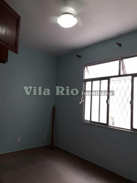 QUARTO 4. - Casa 4 quartos à venda Bonsucesso, Rio de Janeiro - R$ 650.000 - VCA40040 - 7