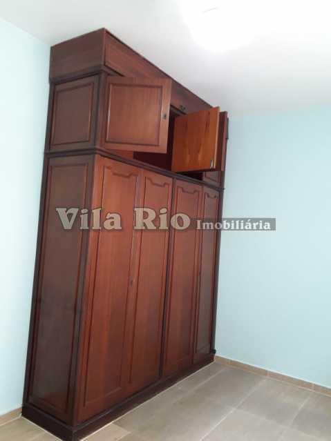 QUARTO 5. - Casa 4 quartos à venda Bonsucesso, Rio de Janeiro - R$ 650.000 - VCA40040 - 8