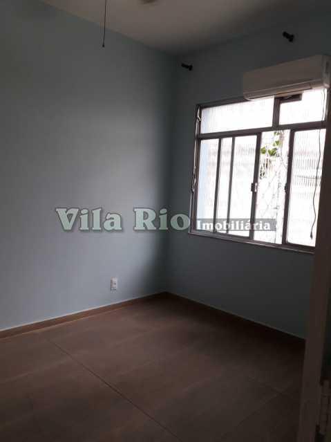 QUARTO 6. - Casa 4 quartos à venda Bonsucesso, Rio de Janeiro - R$ 650.000 - VCA40040 - 9