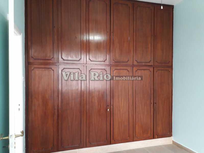 QUARTO 7. - Casa 4 quartos à venda Bonsucesso, Rio de Janeiro - R$ 650.000 - VCA40040 - 10