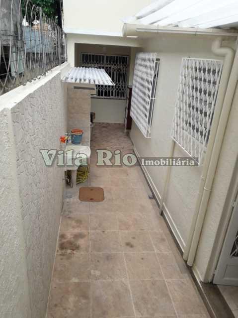 AREA1.. - Casa 4 quartos à venda Bonsucesso, Rio de Janeiro - R$ 650.000 - VCA40040 - 18