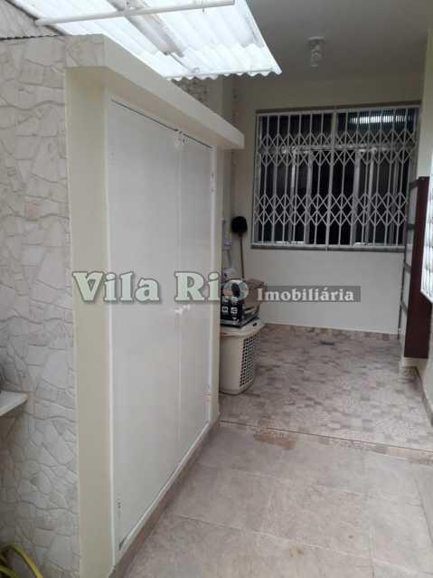 AREA1. - Casa 4 quartos à venda Bonsucesso, Rio de Janeiro - R$ 650.000 - VCA40040 - 19