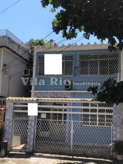 FRENTE 1. - Casa 4 quartos à venda Bonsucesso, Rio de Janeiro - R$ 650.000 - VCA40040 - 20