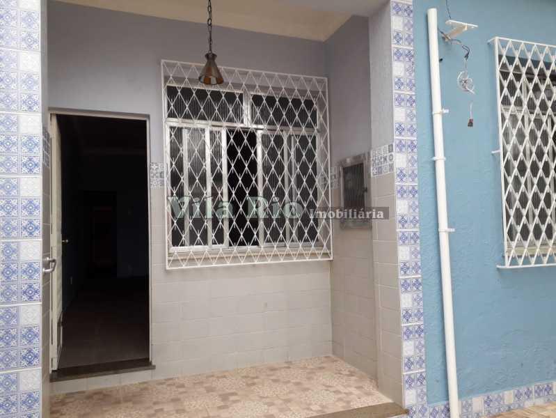 FRENTE 2. - Casa 4 quartos à venda Bonsucesso, Rio de Janeiro - R$ 650.000 - VCA40040 - 21