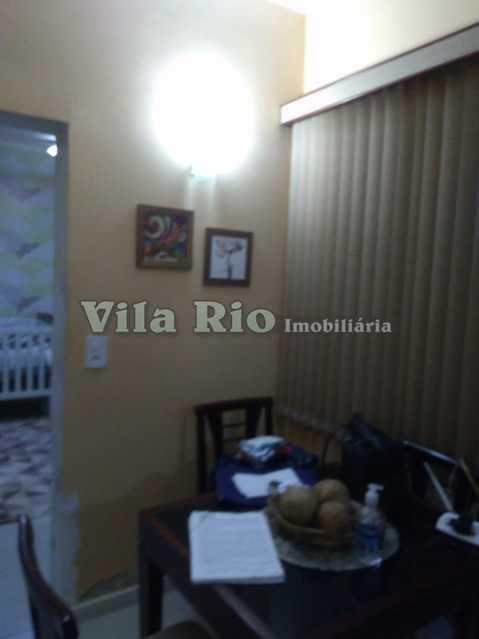 SALA1 - Apartamento 2 quartos à venda Cordovil, Rio de Janeiro - R$ 245.000 - VAP20771 - 5