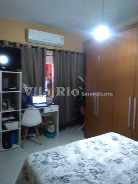 QUARTO 1 - Apartamento 2 quartos à venda Cordovil, Rio de Janeiro - R$ 245.000 - VAP20771 - 6