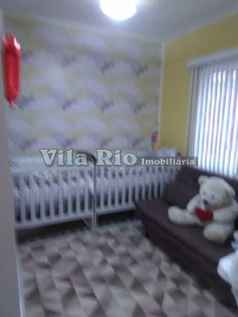 QUARTO 2 - Apartamento 2 quartos à venda Cordovil, Rio de Janeiro - R$ 245.000 - VAP20771 - 7