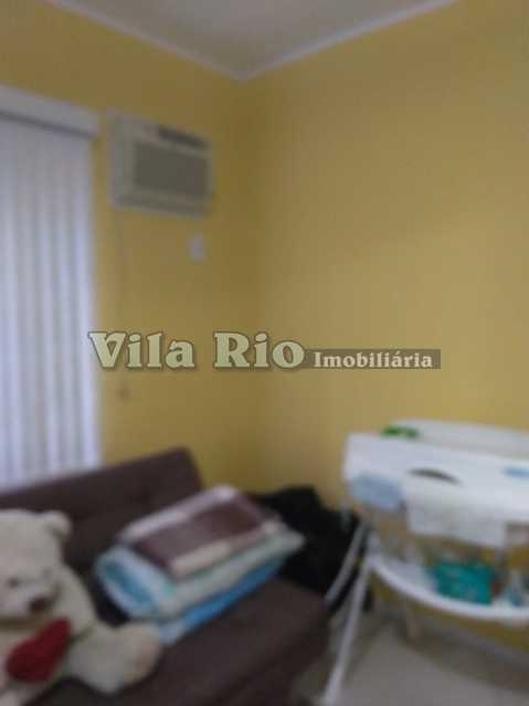 QUARTO 3 - Apartamento 2 quartos à venda Cordovil, Rio de Janeiro - R$ 245.000 - VAP20771 - 8
