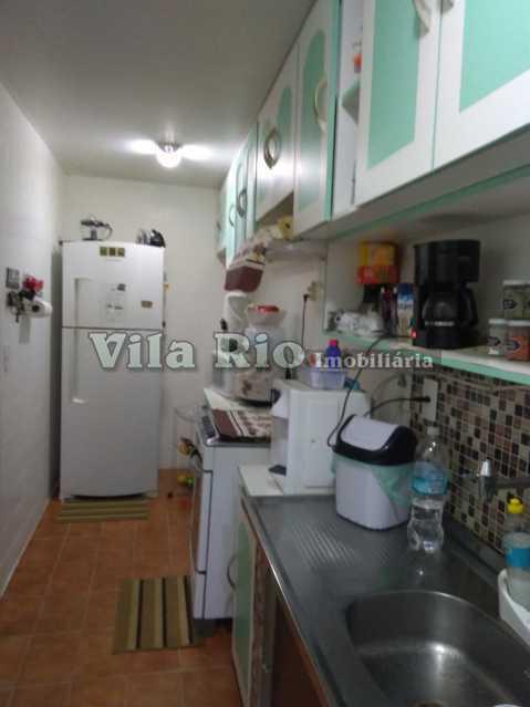 COZINHA 1 - Apartamento 2 quartos à venda Cordovil, Rio de Janeiro - R$ 245.000 - VAP20771 - 11