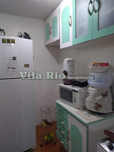 COZINHA 2 - Apartamento 2 quartos à venda Cordovil, Rio de Janeiro - R$ 245.000 - VAP20771 - 12