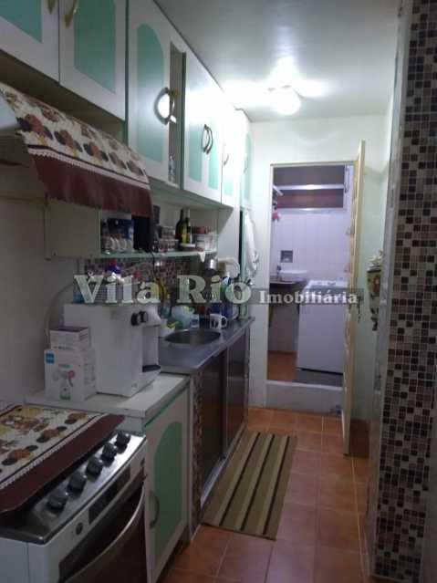 COZINHA1 - Apartamento 2 quartos à venda Cordovil, Rio de Janeiro - R$ 245.000 - VAP20771 - 13