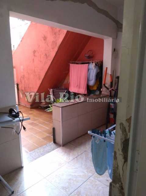 AREA 1 - Apartamento 2 quartos à venda Cordovil, Rio de Janeiro - R$ 245.000 - VAP20771 - 14