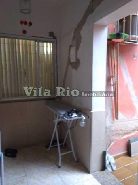 AREA 5 - Apartamento 2 quartos à venda Cordovil, Rio de Janeiro - R$ 245.000 - VAP20771 - 17