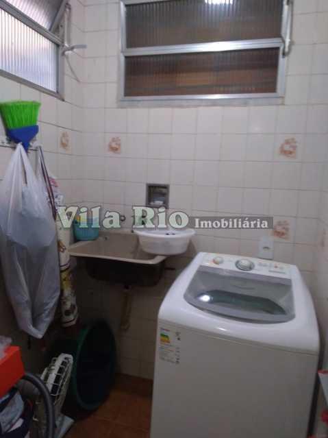 AREA - Apartamento 2 quartos à venda Cordovil, Rio de Janeiro - R$ 245.000 - VAP20771 - 18