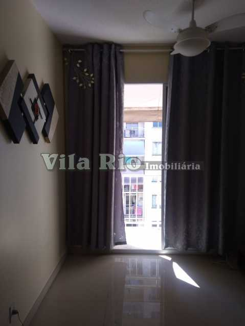 SALA 2 - Apartamento 2 quartos à venda Parada de Lucas, Rio de Janeiro - R$ 169.000 - VAP20772 - 3