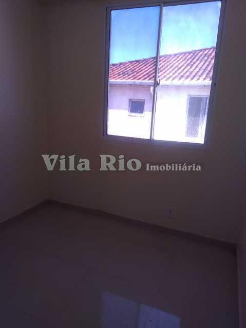 QUARTO 1 - Apartamento 2 quartos à venda Parada de Lucas, Rio de Janeiro - R$ 169.000 - VAP20772 - 4