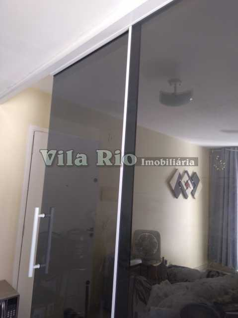 QUARTO1 - Apartamento 2 quartos à venda Parada de Lucas, Rio de Janeiro - R$ 169.000 - VAP20772 - 6
