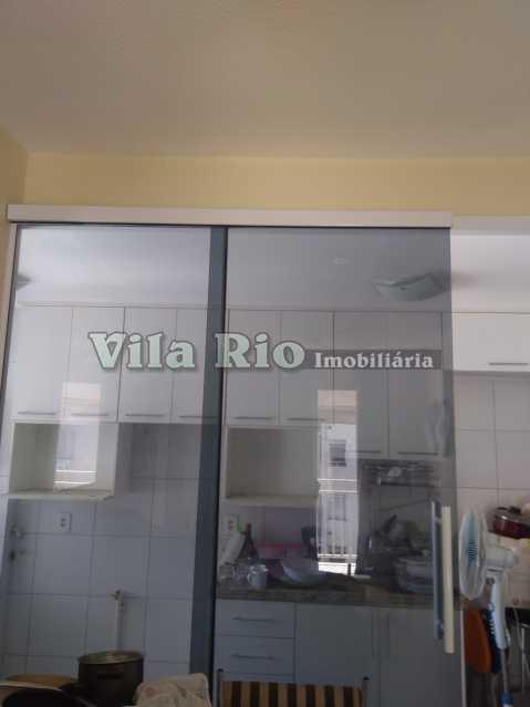 COZINHA 2 - Apartamento 2 quartos à venda Parada de Lucas, Rio de Janeiro - R$ 169.000 - VAP20772 - 10