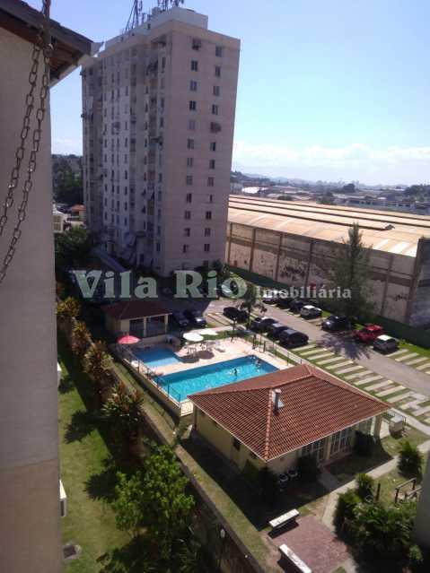 PLAY - Apartamento 2 quartos à venda Parada de Lucas, Rio de Janeiro - R$ 169.000 - VAP20772 - 13