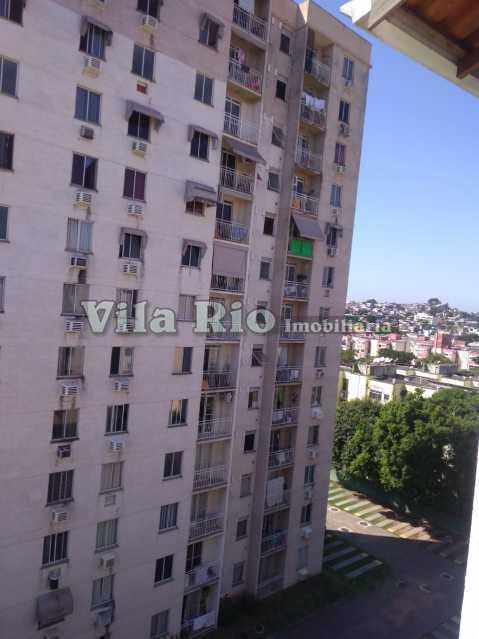PRÉDIO - Apartamento 2 quartos à venda Parada de Lucas, Rio de Janeiro - R$ 169.000 - VAP20772 - 14