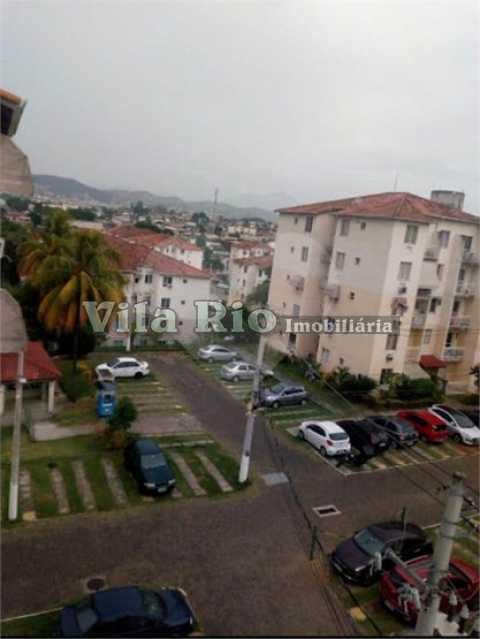 GARAGEM 1. - Apartamento 2 quartos à venda Parada de Lucas, Rio de Janeiro - R$ 169.000 - VAP20772 - 15