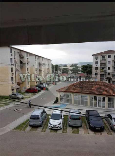 GARAGEM 2. - Apartamento 2 quartos à venda Parada de Lucas, Rio de Janeiro - R$ 169.000 - VAP20772 - 16