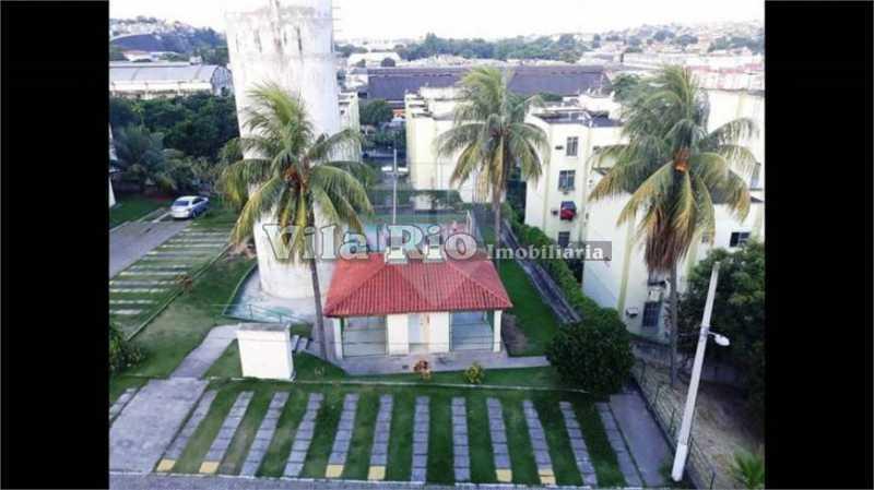 GARAGEM 3. - Apartamento 2 quartos à venda Parada de Lucas, Rio de Janeiro - R$ 169.000 - VAP20772 - 17