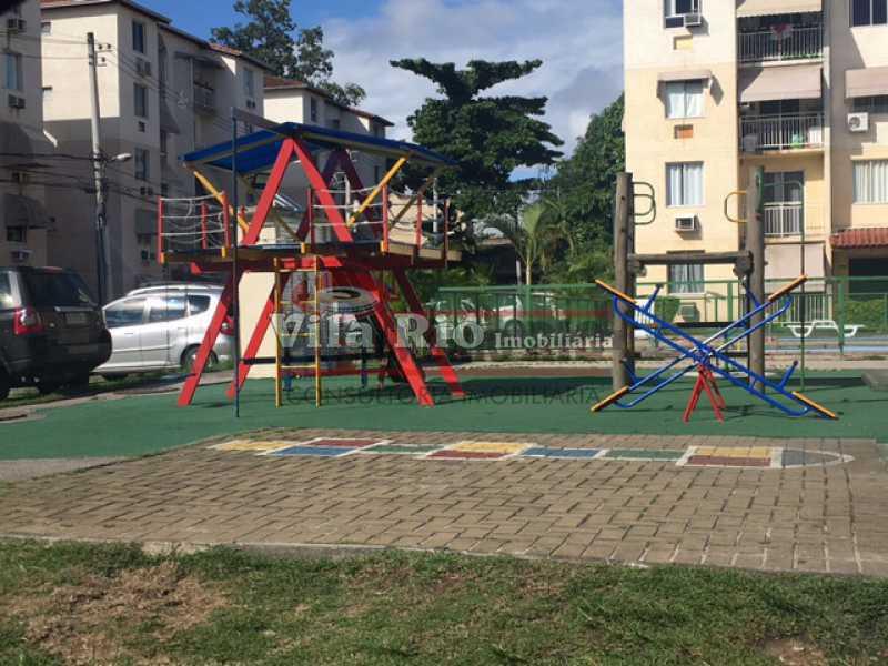 PLAY. - Apartamento 2 quartos à venda Parada de Lucas, Rio de Janeiro - R$ 169.000 - VAP20772 - 19