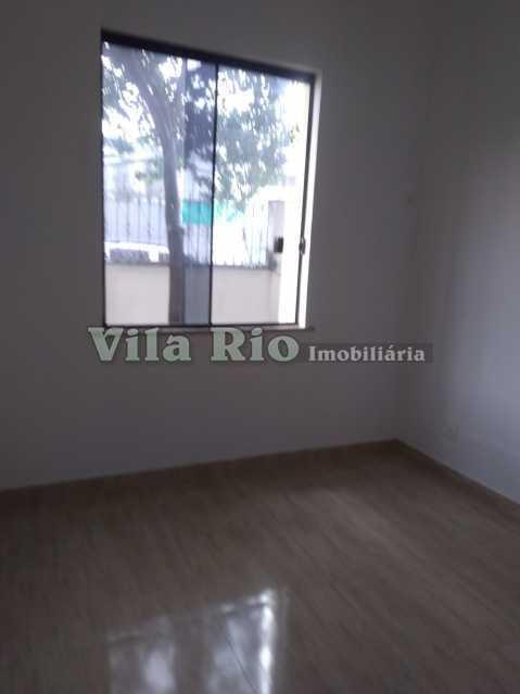 SALA 1 - Apartamento 2 quartos à venda Parada de Lucas, Rio de Janeiro - R$ 250.000 - VAP20773 - 1