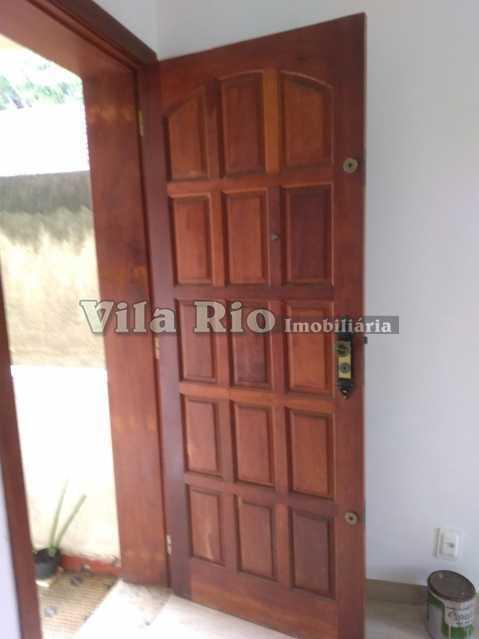 SALA 2 - Apartamento 2 quartos à venda Parada de Lucas, Rio de Janeiro - R$ 250.000 - VAP20773 - 3